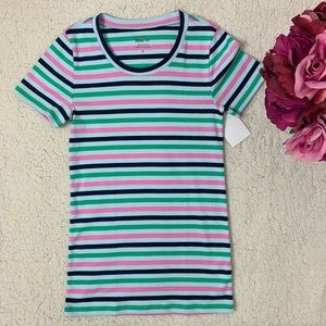 New J Crew Perfect Fit T- Shirt